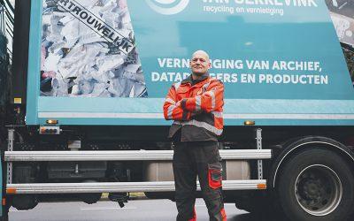 Apeldoorns archief naar Van Gerrevink