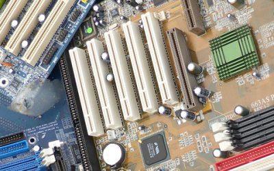 Stimuleringsregeling inzameling en recycling e-waste